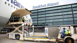 Fraport receives climate certification for Frankfurt Airport 11