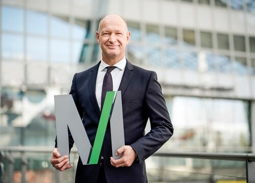 New 'Chief Pilot' takes the helm at Munich Airport 1