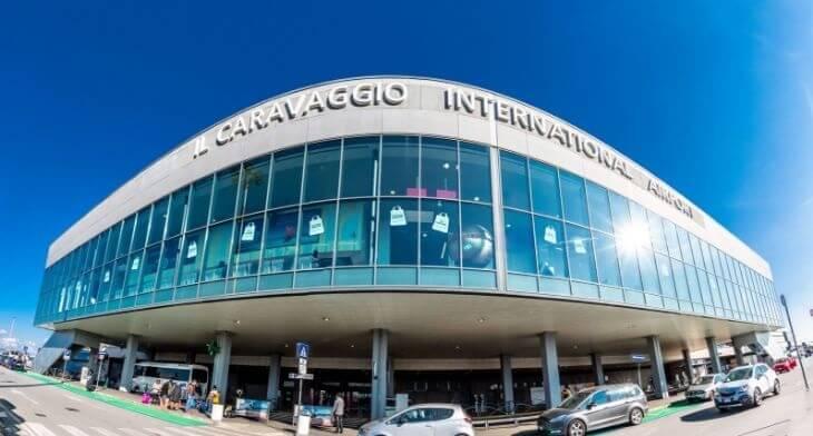 Milan Bergamo Airport: Best Year Ever 1