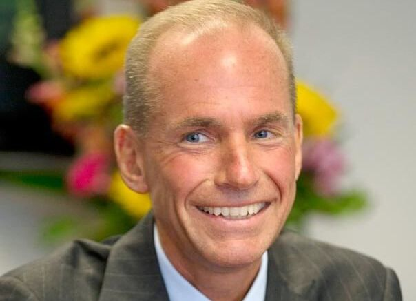 FAA's $5.4M Boeing fine dwarfed by fired CEO's $62M in 'benefits' 1