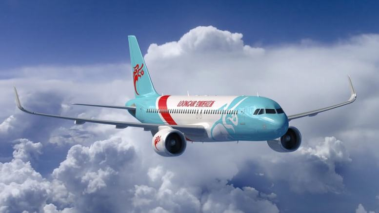 Loong Air launches flight from Chengdu, China to Tashkent, Uzbekistan 1