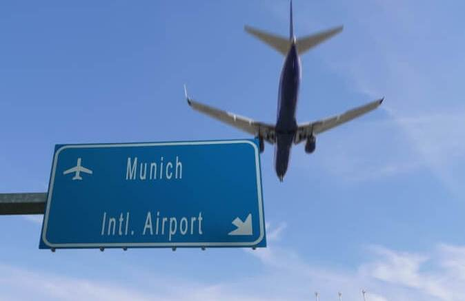 Munich Airport: 10th consecutive record-setting year 1