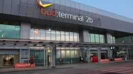 16.2 million passengers: Record year for Budapest Airport 39