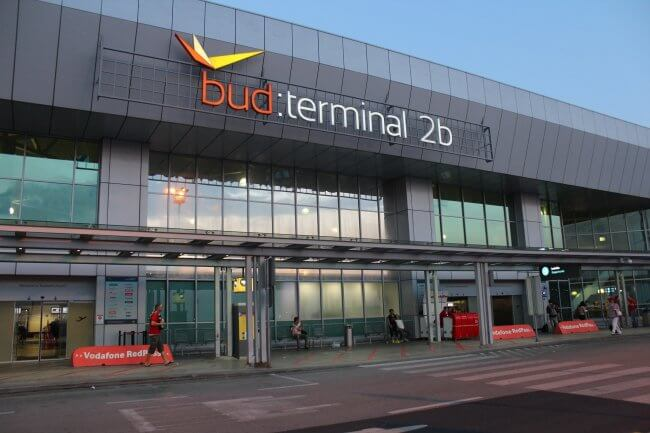 16.2 million passengers: Record year for Budapest Airport 1