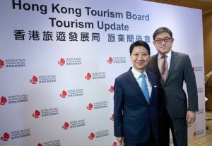 Hong Kong Tourism Board Readies to Welcome Visitors