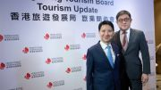 Hong Kong Tourism Board Readies to Welcome Visitors 2