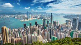 What Hong Kong did to squash the virus 26