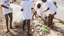 Sandals Resorts Foundation Flying High on the Environment 18