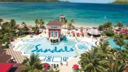 Sandals Resorts Strengthens Safety Protocols 21