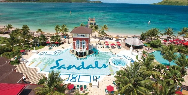 Sandals Resorts Strengthens Safety Protocols 5