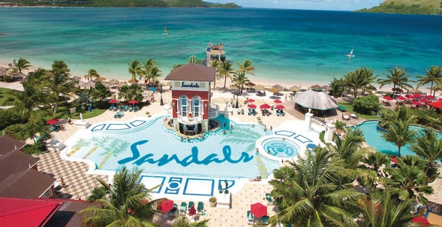 Sandals Resorts Strengthens Safety Protocols 1