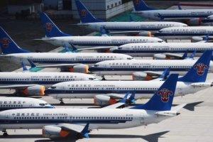 China keeps 737 MAXs grounded despite FAA clearance
