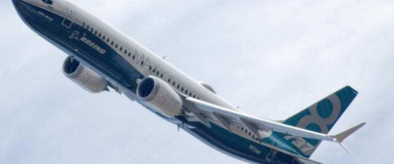 EASA: Boeing 737 MAX could return to European skies 'within weeks' 10