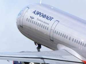 Russian Aeroflot resumes Warsaw passenger flights