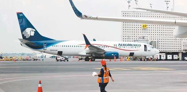 Aeromexico: Significant progress with union agreements 9