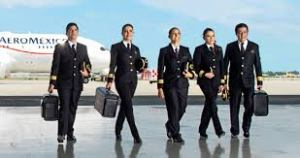 Aeromexico Airline and Pilots Union Still At Odds