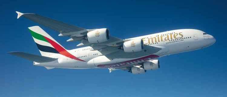 Emirates expands its operations in the Americas 6