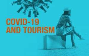 COVID-19 pandemic has cost global tourism industry $935 billion