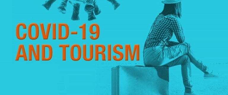 COVID-19 pandemic has cost global tourism industry $935 billion 2