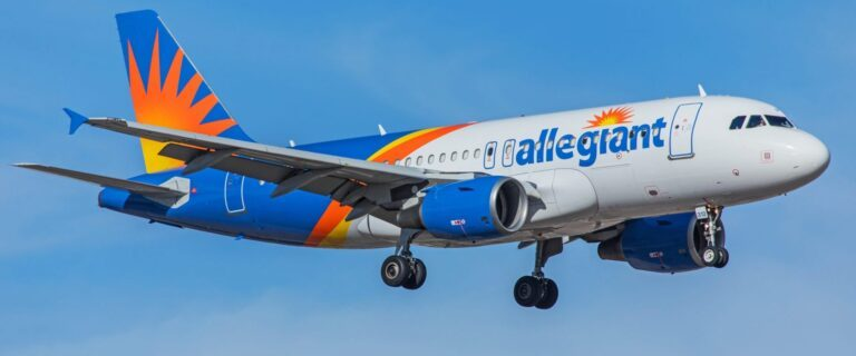 Allegiant Air to launch nonstop Key West flight from Pittsburgh 12