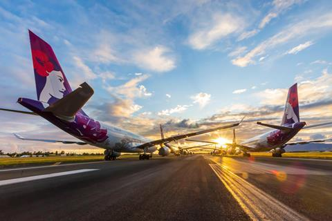 Hawaiian Airlines expands Pre-Clear Program to Japan, South Korea 40