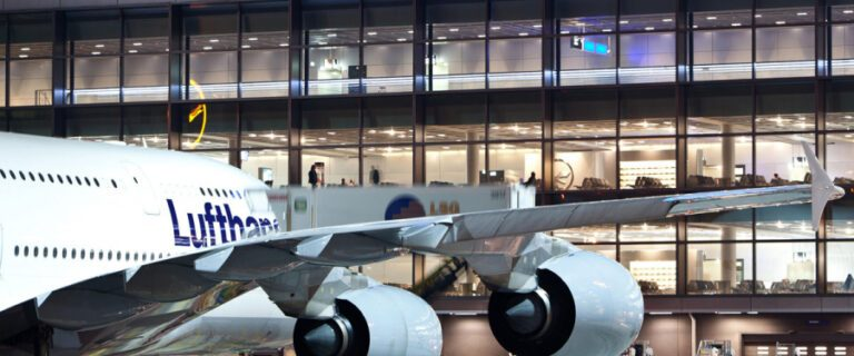 Fraport AG: 2020 revenue and profit severely impacted by COVID-19 pandemic 34