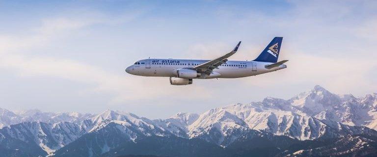 Air Astana resumes direct flights to Georgia 19