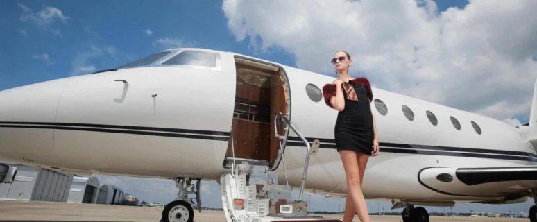 Business jet activity enjoys strong rebound 13