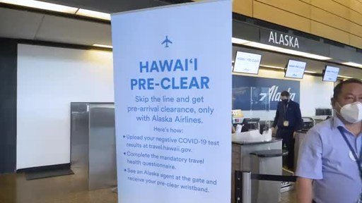 How to bypass COVID-19 arrival lines in Honolulu and Maui? 38