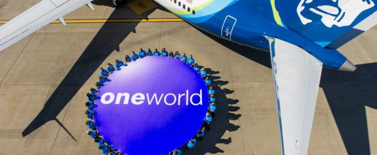 Alaska Airlines officially joins oneworld alliance 32