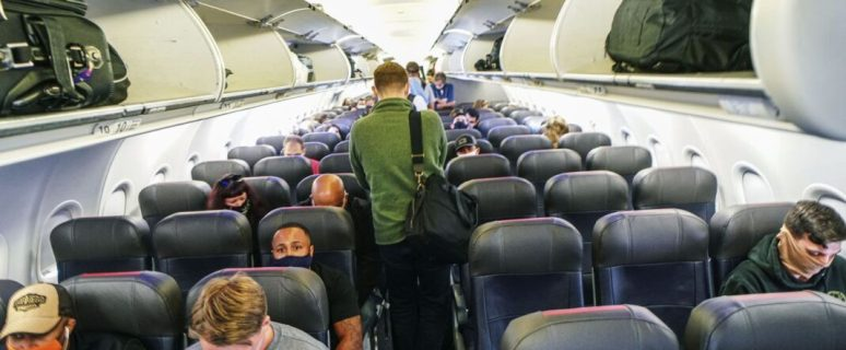 Flyers Rights releases Air Travel Social Distancing and Stimulus Plan 16