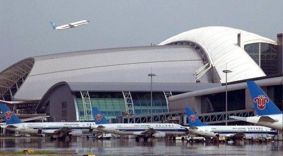 Guangzhou International Airport overtakes Atlanta Hartsfield-Jackson as world's busiest hub 1