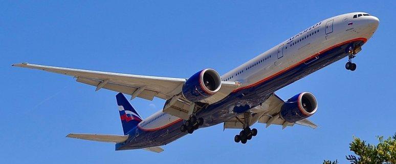 Russian Aeroflot launches service to Cuban coastal resort of Varadero 1