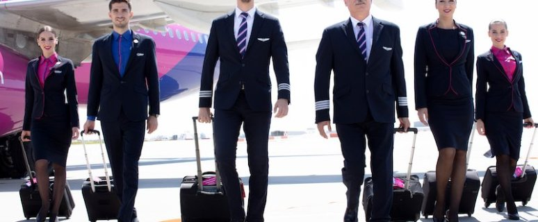 Time to clean up the airline: Wizz Air anti-worker practices exposed 4