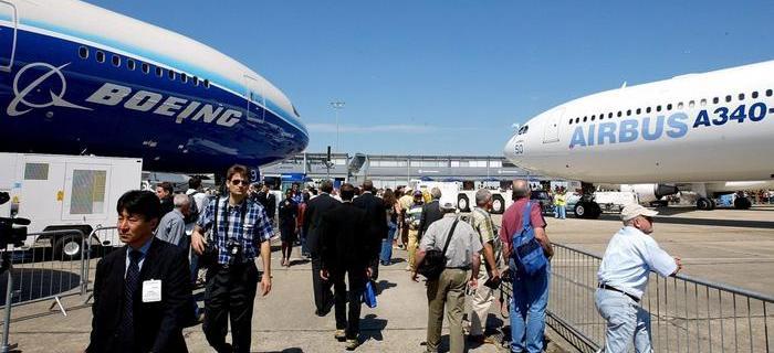 EU-US trade tariffs suspension proposed to solve Boeing-Airbus row 3