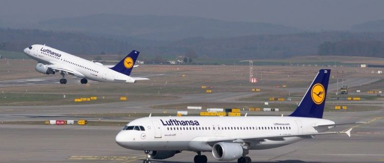 Lufthansa adds more summer flights to Spain, Portugal and Greece 42
