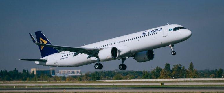 Air Astana launches flights between Kazakhstan and Montenegro 27