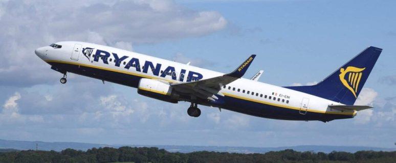 Ryanair returns to Budapest Airport 23