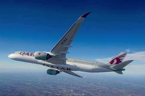Qatar Airways resumes Málaga flights from 2 July 22