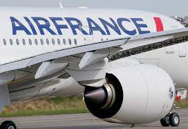 Air France cancels Paris-Moscow flight after Russia refuses to accept Belarus bypass 15