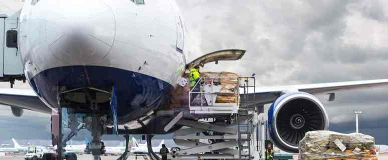 IATA: Air cargo demand reaches all time high in March 2021 39