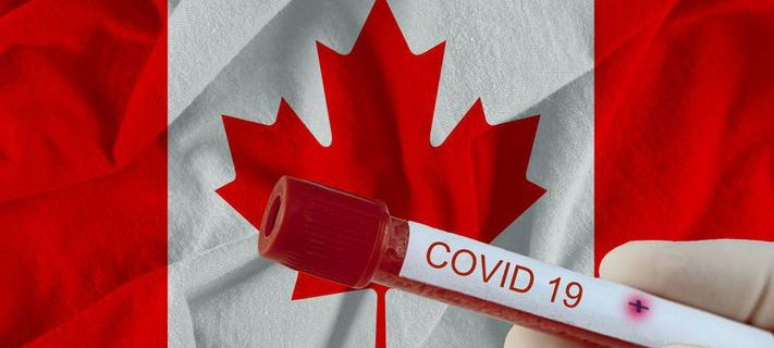 Two air passengers fined in Canada for presenting fake COVID-19 test results 29