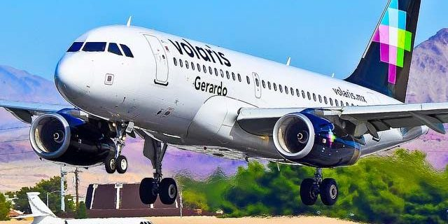 Volaris: 107% of 2019 capacity with 82% load factor in April 2021 30