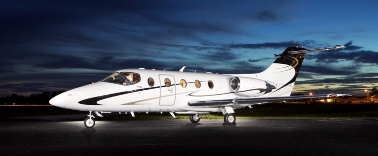 Premier Private Jets acquires Oakland Air FBO at Oakland County International Airport 24