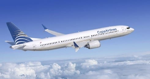 Copa Airlines resumes flights to The Bahamas on June 5, 2021 10