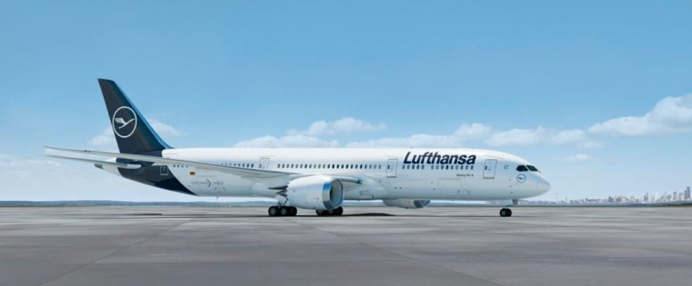 Lufthansa Group purchases 10 highly efficient long-haul aircraft 1