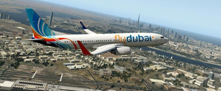 Budapest to Dubai flights launched by flydubai 35