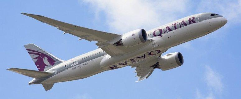 Qatar Airways doubles Lagos flights 1