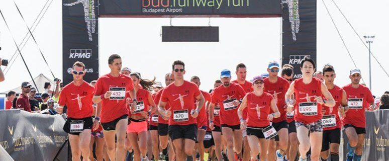 Budapest Airport: Ninth Runway Run is on! 11