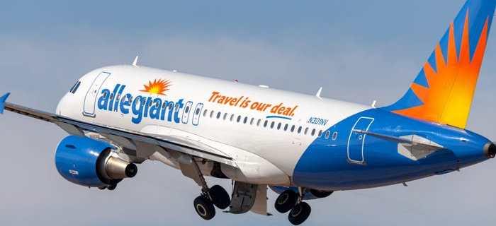 Allegiant announces 23 new nonstop routes 1